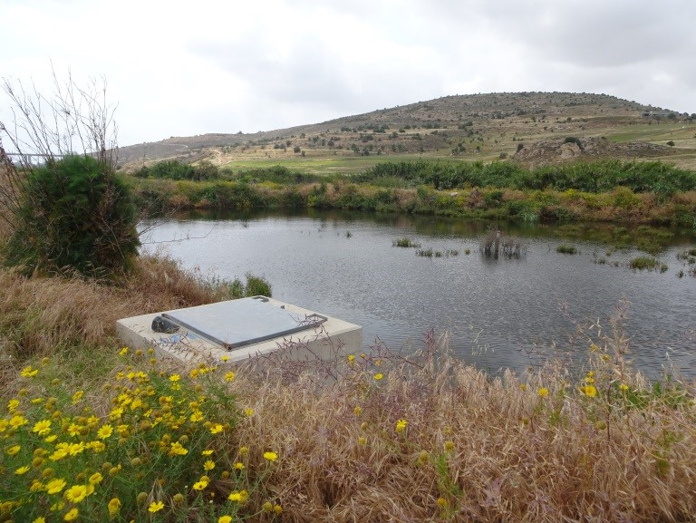 SUBsurface Water SOLutions Report Mission Series IV in Cyprus